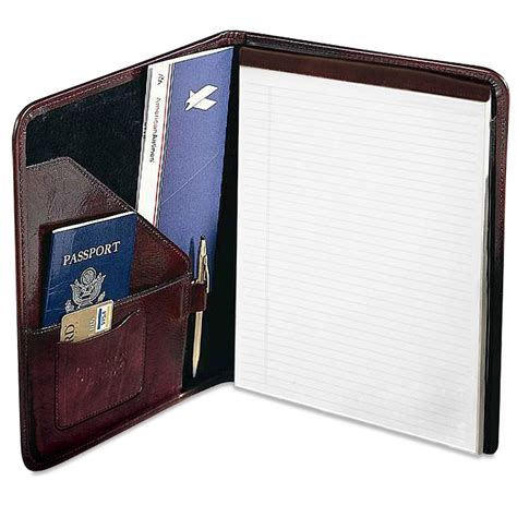 lettere siena letter size writing pad cover 7111 georges