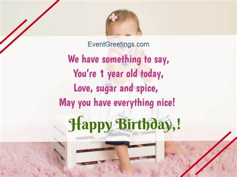 Birthday Quotes For 6 Year Olds