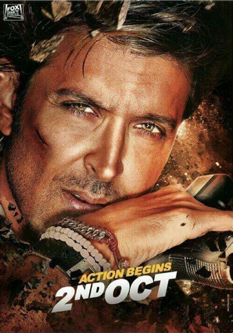 film india hrithik roshan terbaru bang bang movie posters movie stills new poster