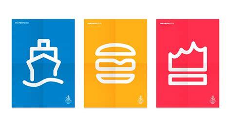 buro 247 logo mali čovjek u obliku sidra mogao bi biti logo olimpijskih
