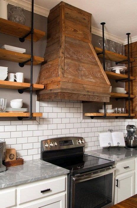 Kitchen Ventilation Ideas 25 Best Ideas About Kitchen Range Hoods On