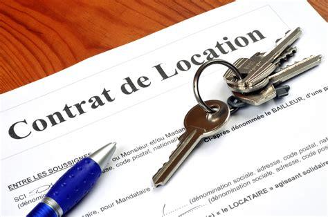 contrat de location mod 232 le gratuit de bail type loi alur