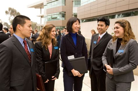 Ucsd Professional Mba by Mba The Rady School