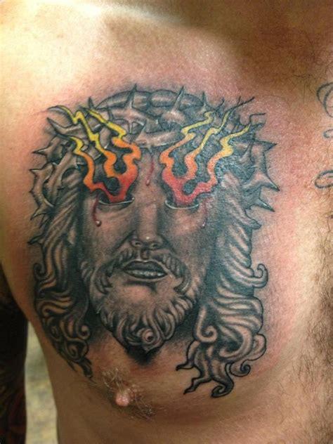 jesus eye tattoo 43 best images about jesus tattoos on pinterest
