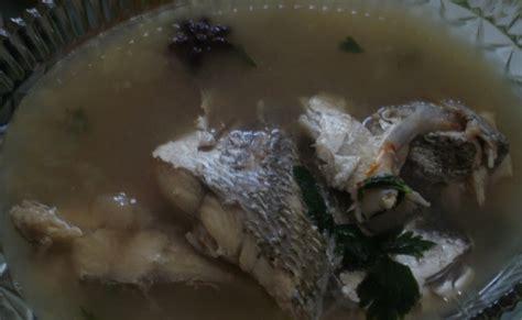 Minyak Ikan Nu Skin halaman chenolie sup ikan jenak tanpa minyak