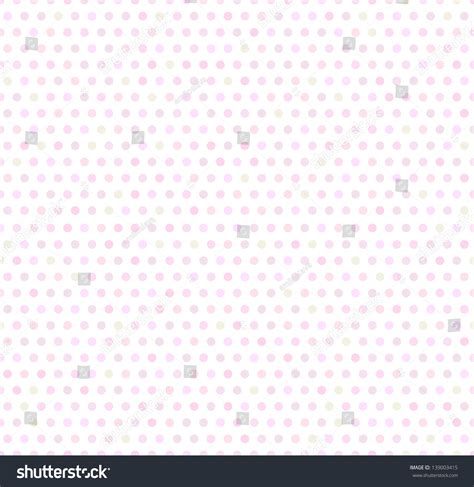 seamless polka dots patterns background pastel stock vector seamless polka dot pattern delicate pastel stock