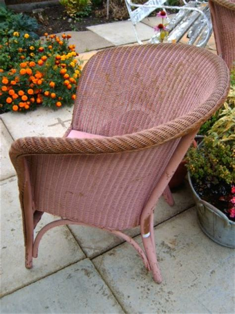 wicker chair for bedroom wicker bedroom or garden chair