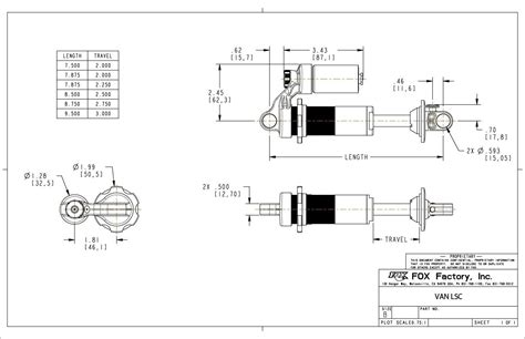 lsc section 2016 2018 van lsc user specification drawing bike help