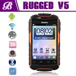 best rugged android phone 3 5 inch mtk6572 dual discovery v5 rugged android phone from smart phone