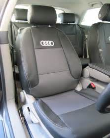Audi Seat Covers Audi A3 Seat Covers Black 1st Generation Car Seat