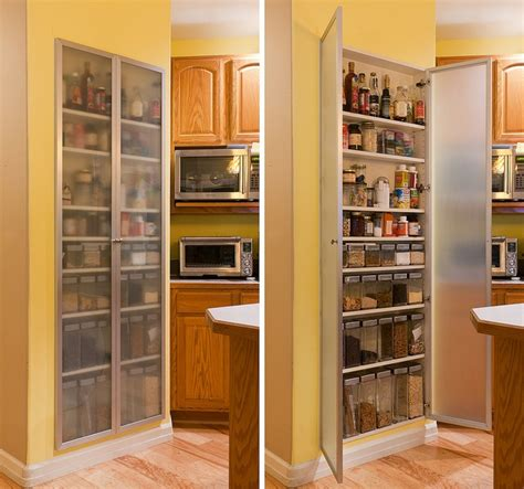 wall kitchen pantry kitchen pantry storage kitchen