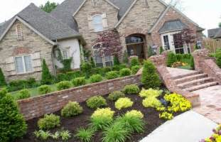 front yard landscape plans landscaping is easy get ideas and designs 7000
