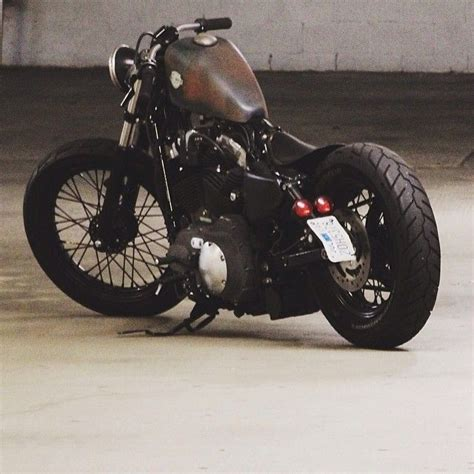 Harley Davidson Ideas by 19 Best Images About Sportster Custom Ideas On