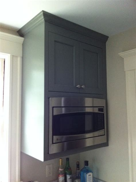 microwave hideaway cabinet for the home pinterest 1000 ideas about microwave cabinet on pinterest