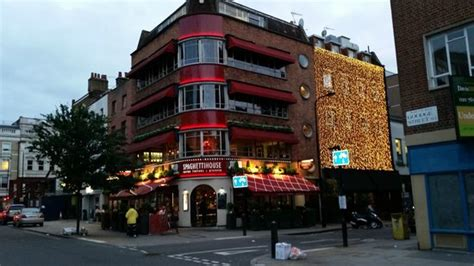 spaghetti house outside bild von spaghetti house goodge street london tripadvisor