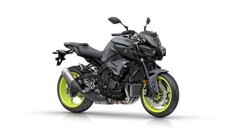 Yamaha Motorrad Service Deutschland by Mt 10 2017 Merkmale Technische Daten Motorr 228 Der