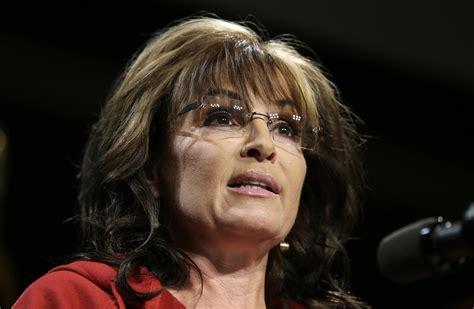 sarah palin 2014 sarah palin criticizes democrats for hypocrisy on hillary