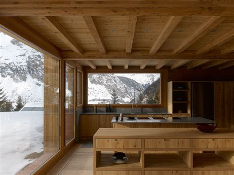 chalet design the 9 best architects to create your