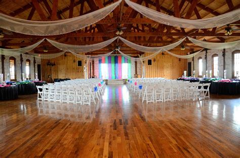 Ceremony and reception in same room idea   Wedding 2015