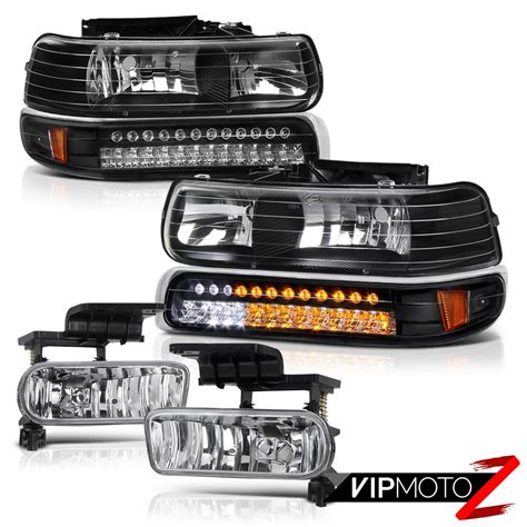 2010 chevy silverado lights 2010 chevy silverado lights ebay autos post