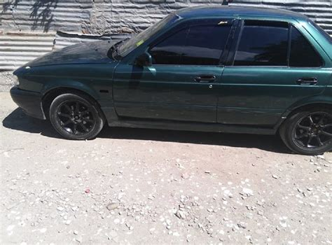nissan sunny 1990 engine 1990 nissan sunny b13 sr20 engine for sale in spanish town