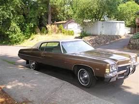 1972 Chevrolet Impala 1972 Chevrolet Impala Exterior Pictures Cargurus