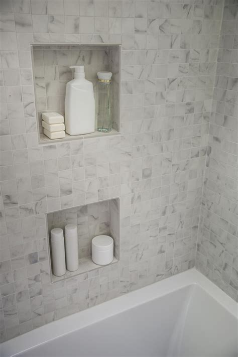 Shelf For Shower by Bathroom Pictures From Hgtv Smart Home 2015 Hgtv