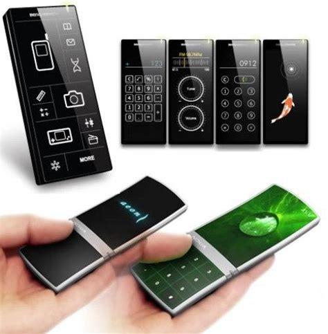Hp Nokia Kecil sekilas tentang nokia aeon ponsel masa depan desain
