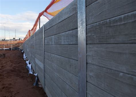concrete sleeper walls united crib sydney construction