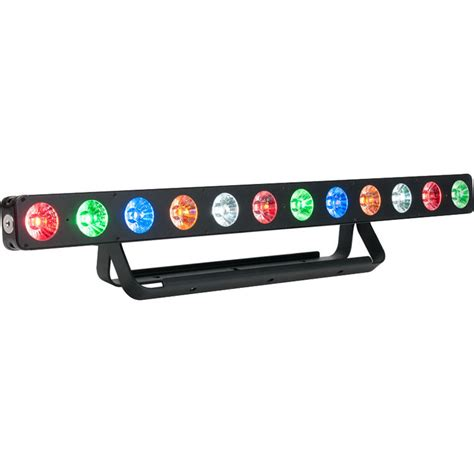 elation professional sixbar 1000 light bar fixture six086 b h