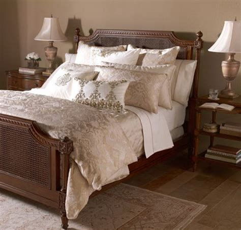 downton abbey bedding camella brocade bedding modern bedding by ethan allen