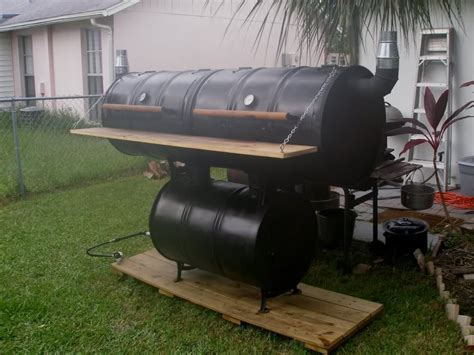 Handmade Pits - best 25 smoker ideas on build a