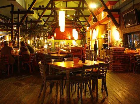 schicke restaurants stuttgart mexikanisches restaurant in b 252 nde in b 252 nde mieten