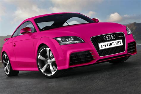 white and pink audi 2011 audi tt rs white background 1 2010 convertible