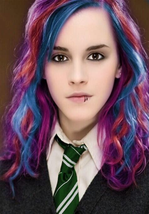 Hermione Granger Played By by My Edit Of Hermione Granger From Harry Potter Played