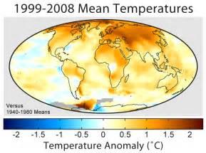 archivo global warming map jpg la
