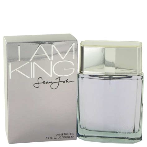 Parfum King parfum i am king eau de toilette 100ml