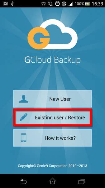 Auto Backup Deaktivieren by Fit F 252 R Android 4 4 So Erstellen Sie Ein Backup