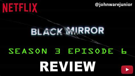 black mirror hated in the nation review netflix black mirror season 3 episode 6 review hated in