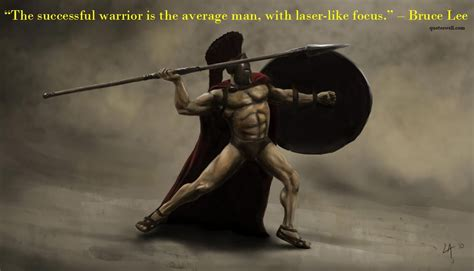famous quotes  warrior quotationof