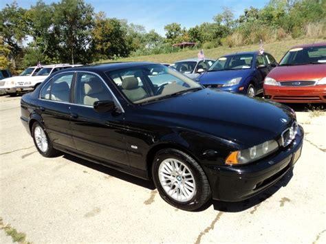 2002 bmw 530i 2002 bmw 530i for sale in cincinnati oh stock 10396