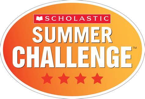 scholastic summer challenge reading ambassadors
