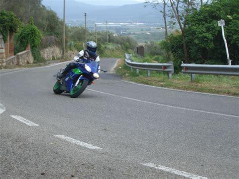 Das Motorradfahren by Motorradfahren In Der Toskana Das Fazit Magazin