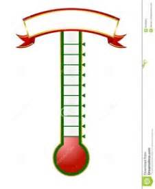 fundraising meter template thermometer goal chart for school sock drive adam