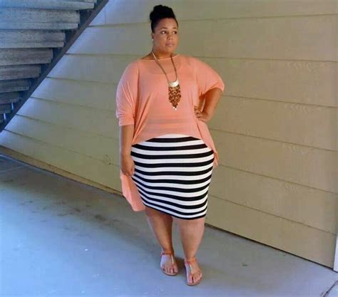 pictures of full figured women beautifully stylish full figured woman curves pinterest