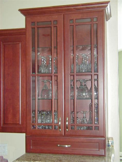 kitchen cabinet glass shelves glass cabinet doors shelves reflections glass and mirror