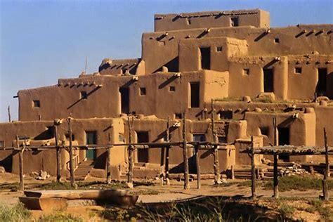 adobe pueblo houses native american adobe native american adobe house the