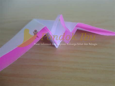 membuat origami pesawat membuat origami pesawat