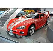 2000 Dodge Viper GTS R Concept Image Photo 19 Of 44