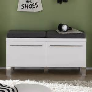 meuble chaussures avec coussins 2 portes pour entre